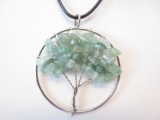 Tree of Life kette jade