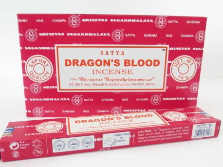 Satya Dragonsblood 15g