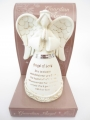 Weiß Guardian Angel Display Gift Set
