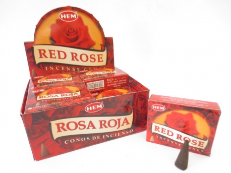 Red Rose Kegel