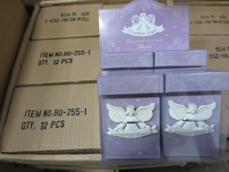 Guardian Angel magnet Set full karton ( 12 sets)