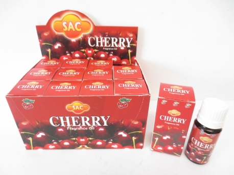 SAC Fragrance Oil Cherry