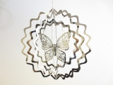 Cosmo Wind Spinner Butterfly