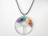 Tree of Life kette gemischt