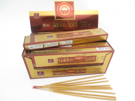 Großhande - Golden Spirit Premium Masala Incense