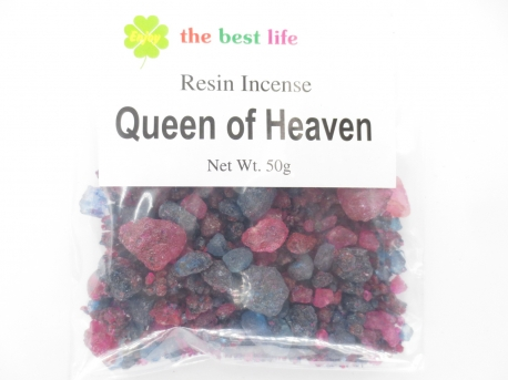 Harz Weihrauch - Queen of Heaven 50g